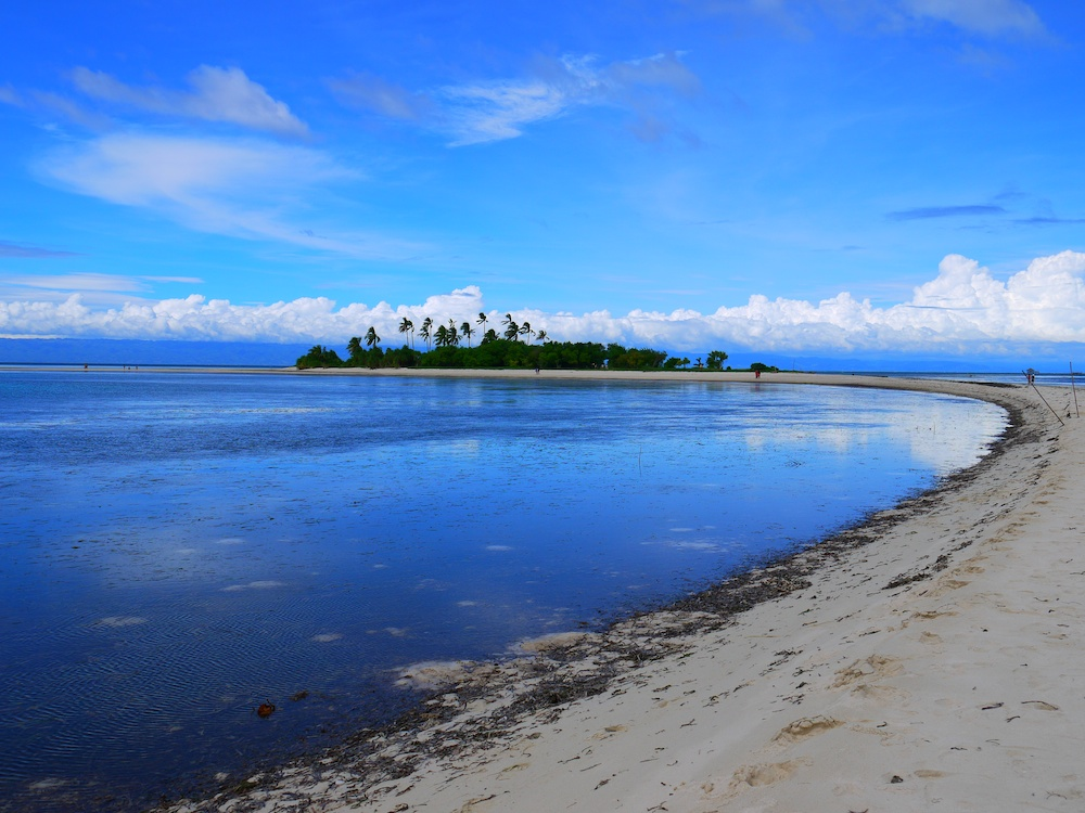 Bohol Tour Everything in One Day Self-Planned Trip Virgin island panglao bohol pictures
