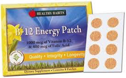 B12 Patches Product Image