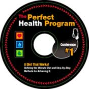 The Perfect Health Program