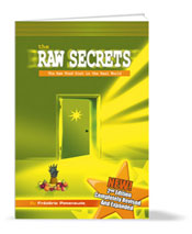 The Raw Secrets